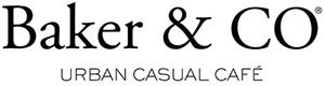 Baker and Co - Catering de Empresas